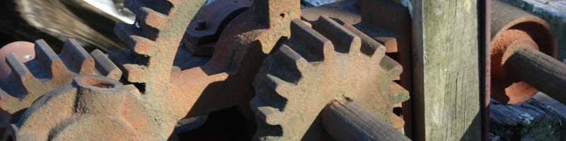 New England Chapters Society For Industrial Archaeology